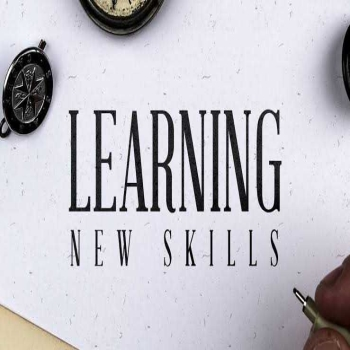 How to Learn Different Skills Online Free