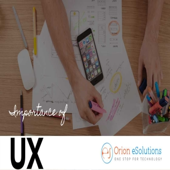 USER EXPERIENCE AND ITS IMPORTANCE IN THE MOBILE AND WEB APP DEVELOPMENT