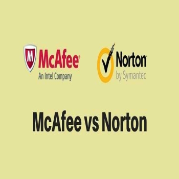 McAfee Vs Norton | Which One is Better? (2019)