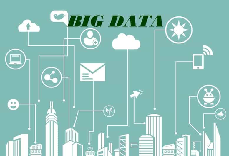 The reason: Why Individuals and corporations worry About Big Data