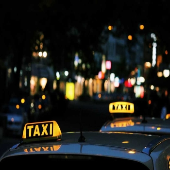 Things You Need to Consider While Purchasing Taxi Insurance Quote