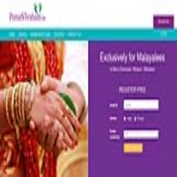 Punarvivaham Matrimony | Online Matrimonial setvice for Second Marriage in Kerala India