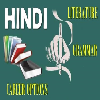 Overview of Hindi and its career options
