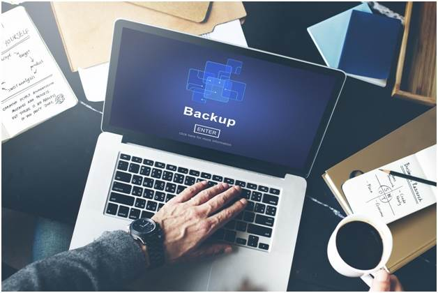 Online Backups Can Save You Time and Money