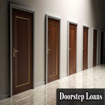 Accomplish Your Financial Tasks with Doorstep Loans, Not Holding Them!