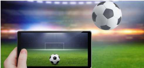 Is it illegal to stream live football matches?