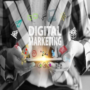 It's the Age of Digital Marketing Agencies!