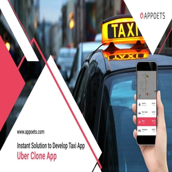 How is Uber clone really helpful for a taxi business?