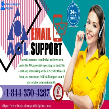 Fix AOL App Issues on iOS – AOL Mail Support