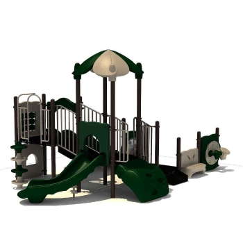 Benefits of Installing Preschool Playground Equipment Age 2-5