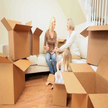 The Ultimate Guide to Pack and Move Your Home