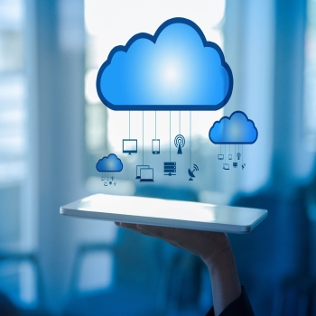 Cloud hosting benefits your business can take advantage of