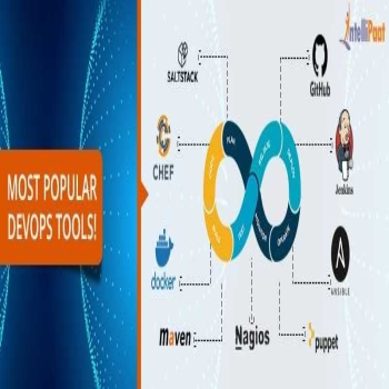 Top 5 DevOps Tools 2019