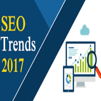 SEO Trends will dominate the online environment in 2017
