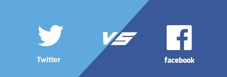 Best for Digital marketing, Facebook or Twitter?