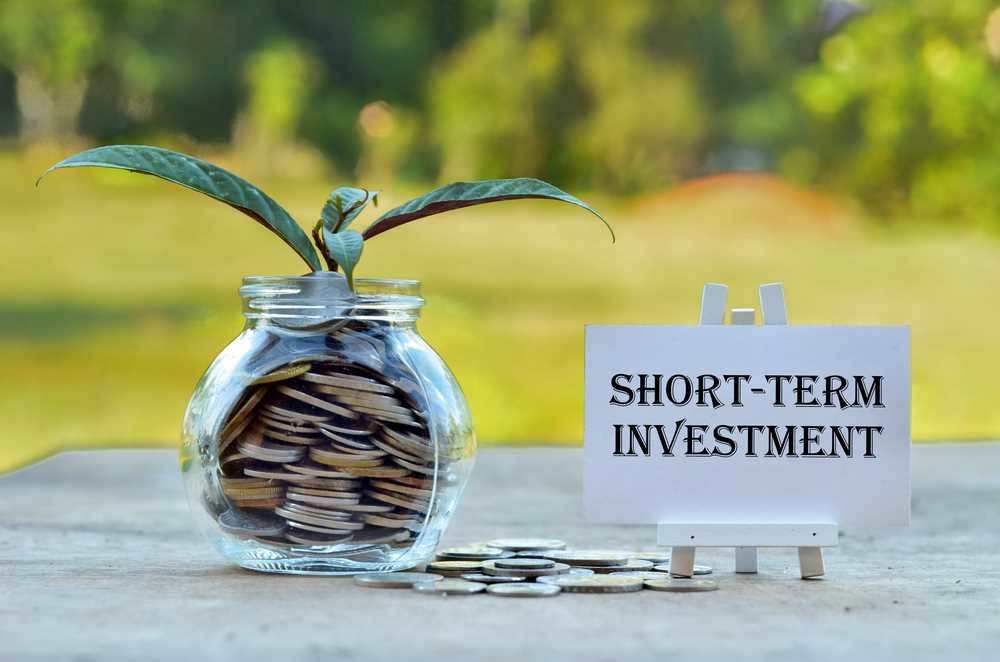 5 Best Short-Term Investments That Will Lead to Big Returns
