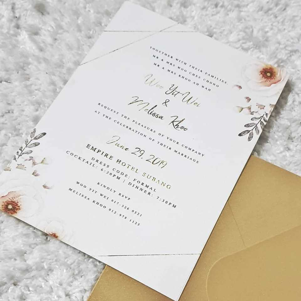 Tips to Choose Best Wedding Invitation Cards At Low Price
