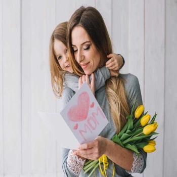 Mother's Day Flowers For Every Personality Type