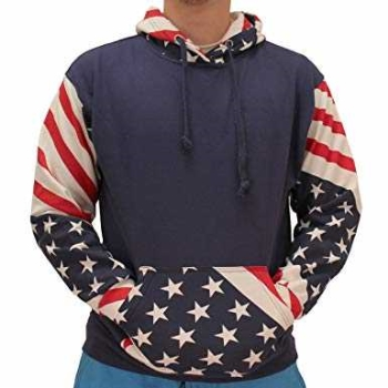 Cheap And High-Quality Patriotic Clothing