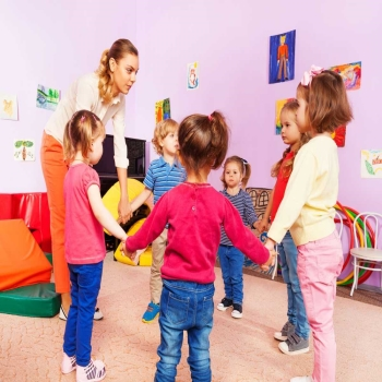 Some Tips For Early Childhood Development