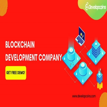 Blockchain Development Company