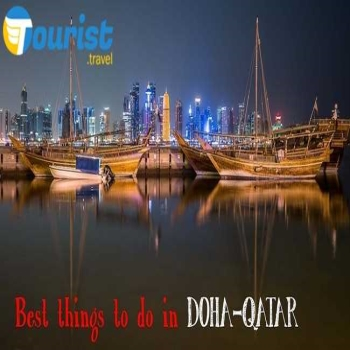 A Quick View on Two of the Exciting Places to Visit in Doha