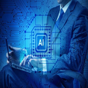 The Impact of Artificial Intelligence in The Business World