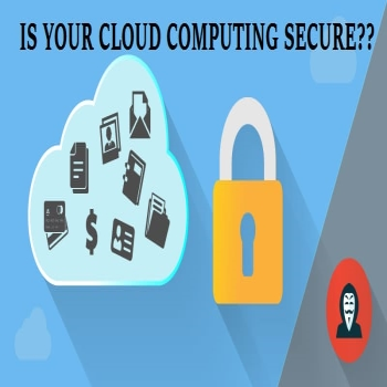 Is Your Cloud Computing Secure?