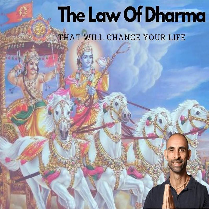 How the Principles of Bhagavad Gita can change your entire life?