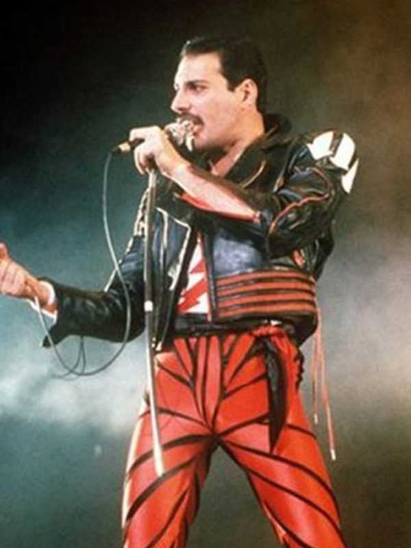HOW FREDDIE MERCURY COSTUMES BECOME TREND