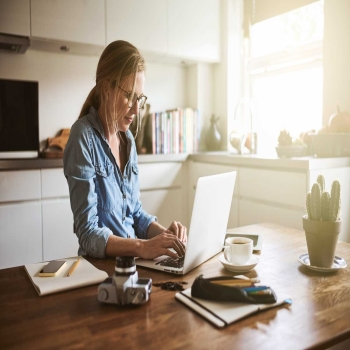 5 Easy Tools to Work From Home