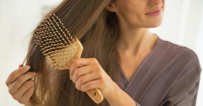 How to get rid of Hair Fall with Home Remedies?