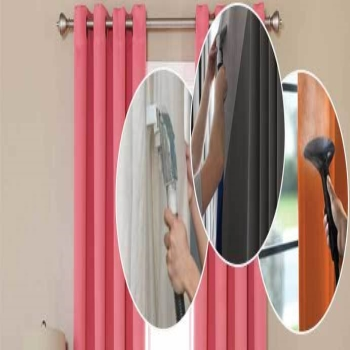 Benefits of Hiring Professional Curtain Cleaners