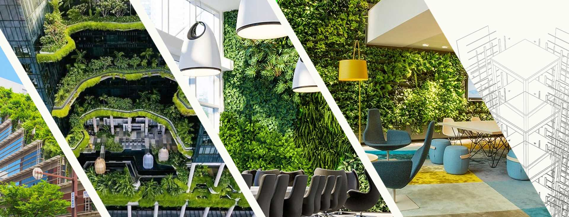 Why Should Entrepreneurs Choose Green Constructions?