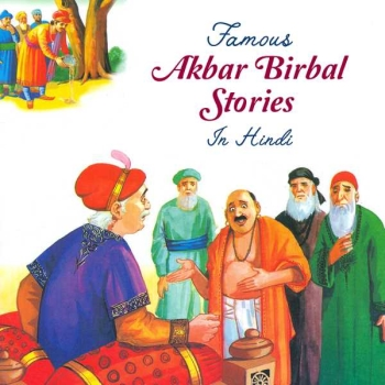 What's so special about the Akbar Birbal stories that almost everyone loves reading about?