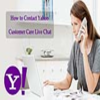 How to Contact Yahoo Customer Care Live Chat