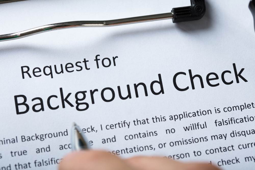 Things Need to Expect from Background Check Companies