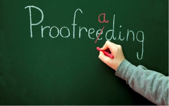How to Proofread an Article in 6 Simple Steps