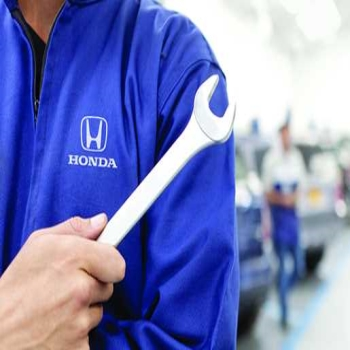 Foxman Auto Services, one-stop solution for Honda service & repair needs.