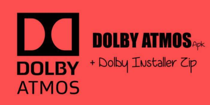 How To Install Dolby Atmos On Android