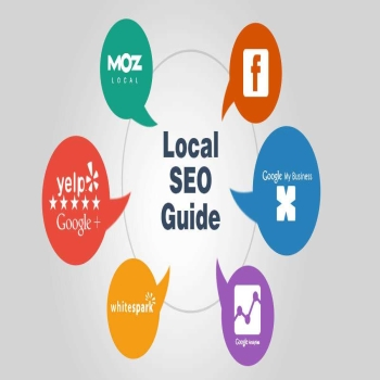 SEO Strategies for Local Business