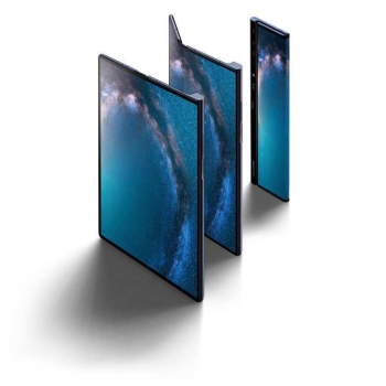 Huawei Mate X: A glimpse of the future!!!