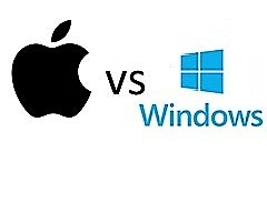 IOS 9 VS WINDOWS PHONE10 OS