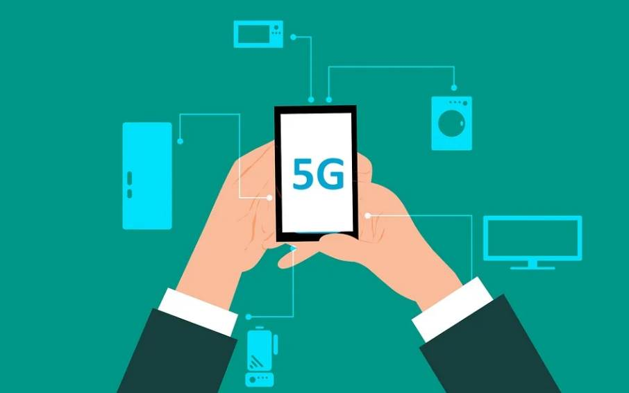 The 5G revolution in India