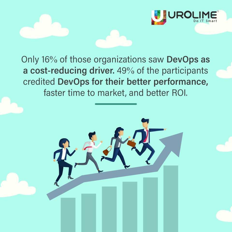 5 Advantage of DevOps You Can