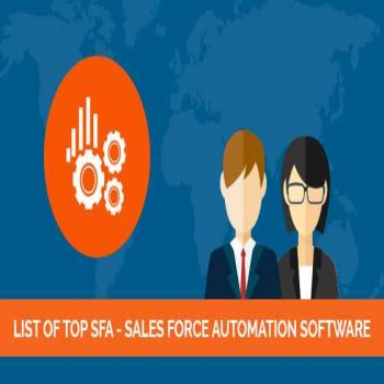 3 Best Sales Force Automation Tools to Look Out for