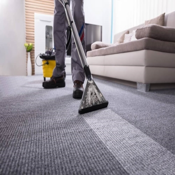 How to Keep Carpets Clean?
