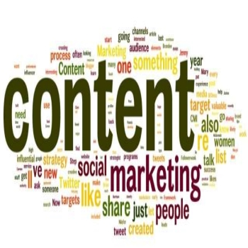 Making Balance Between Content Creation & Content Marketing