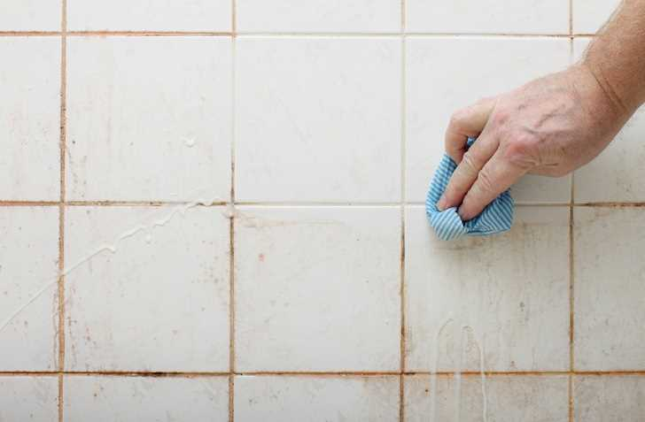 Tile and Grout Cleaning Tips to Keep your Floor Looking Clean and Bright