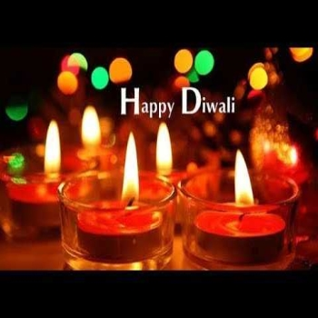 The Glittering Five Days of Diwali Festival